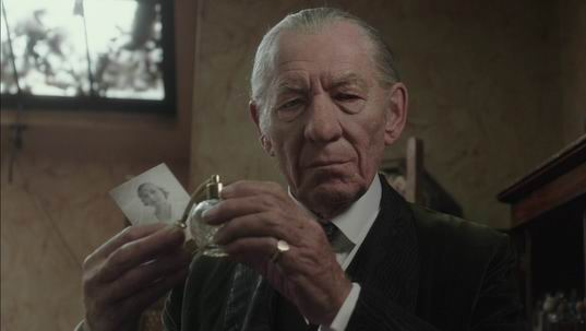 Шерлок Холмс 2015 г.