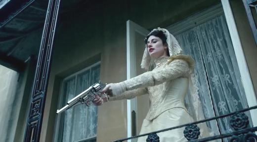 Шерлок. «Безобразная невеста»